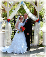 Mr and Mrs K  04.25.2007