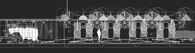 Museo Postal de Bogotá - Andrés Jaque Arquitectos + Carlos Hernández Arquitectos - 2006