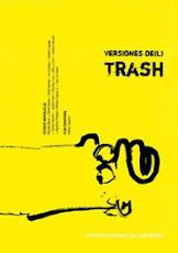 VERSIONES DE(L) TRASH
