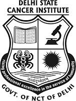 Delhi State Cancer Institute DSCI  www.jobjugaad.com