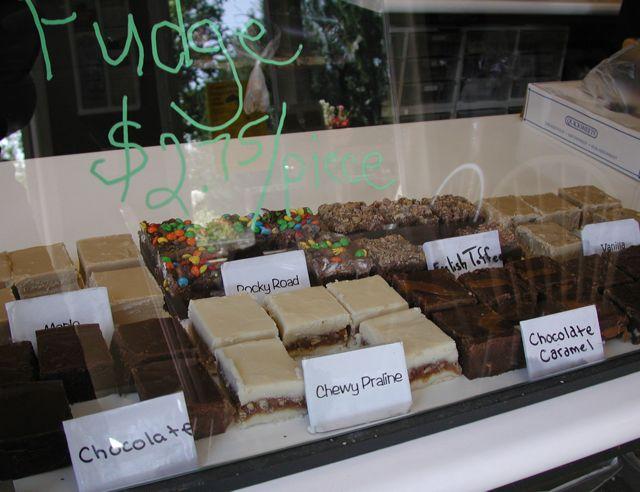Fudge Street Cafe Llc Covington Va