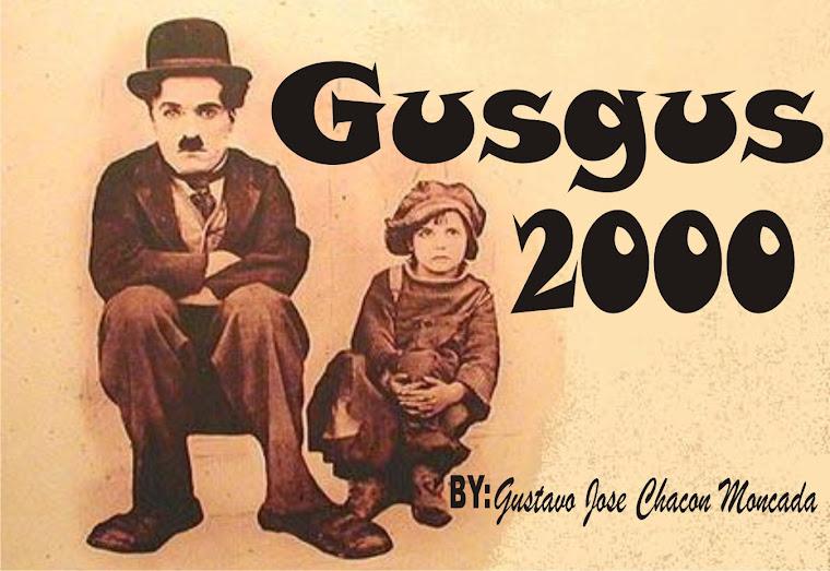 GUSGUS 2000