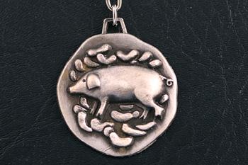 Le petit cochon breton