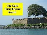 Ola Kala Award