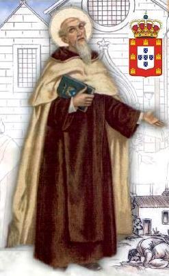 S. Nuno de Santa Maria...