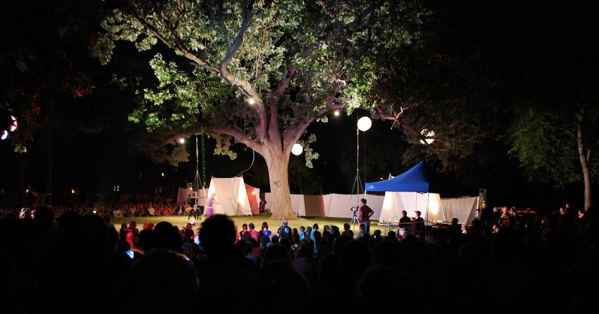 Cycropias Performance At Orton Park >> Through The Lens Of Lpw Cycropia Aerial Dance