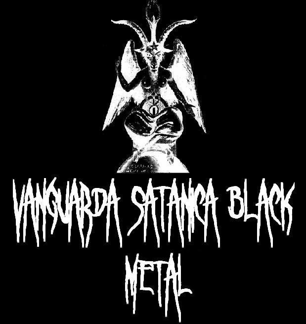 Vanguarda Satânica Black Metal Zine