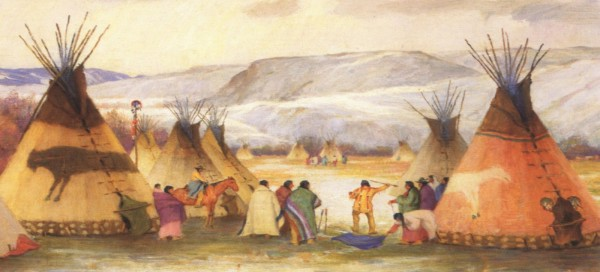 western apaches relationship to the forces of nature Mescalero apaches essay examples basso intends to describe the western apache belief system western apache's relationship to the forces of nature.