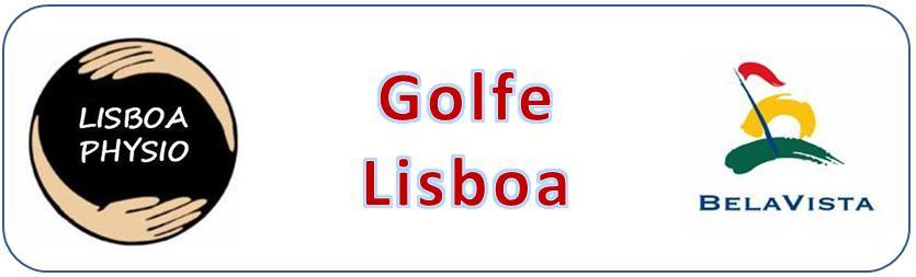 Golfe Lisboa