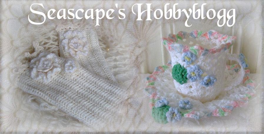 Seascape's Hobbyblogg