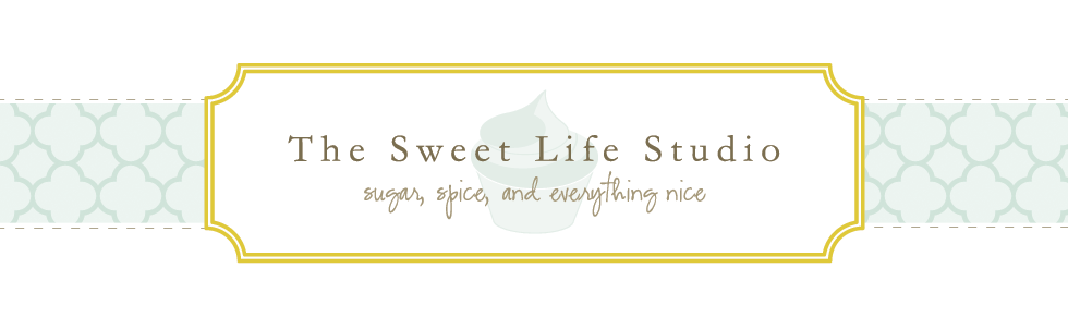 The Sweet Life Studio