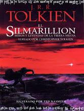 El Silmarillion Ilustrado