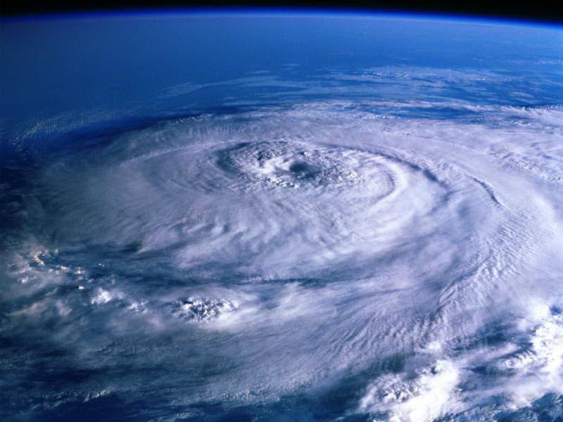 Desastres Naturales (tomar conciencia)