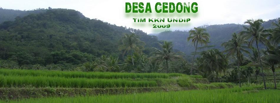Desa Gedong