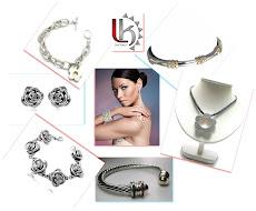 LANTIKUY le ofrecemos una extensa variedad de artículos de plata y piedras naturales.