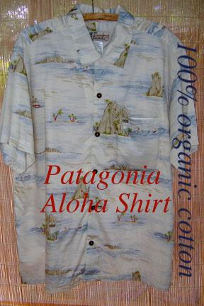 [A+loha+Shirt+Patagonia]