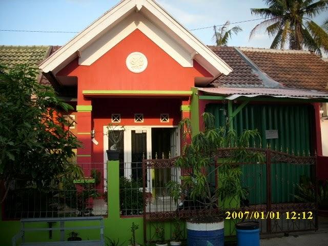 Jual Cepat Rumah: Dijual rumah di Pedurungan Tengah, Semarang