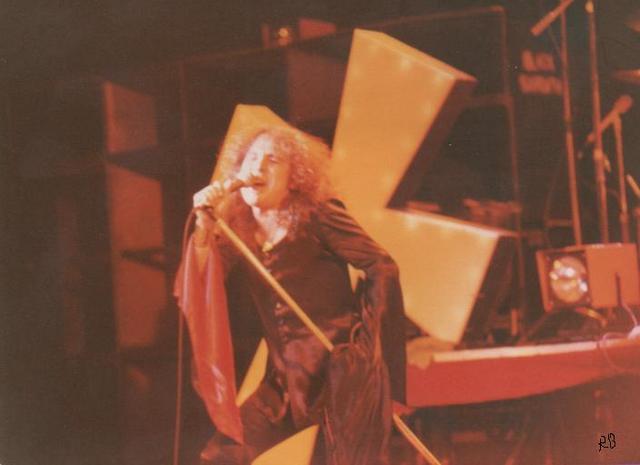 Vos chanteurs/chanteuses ou groupe favoris Dio