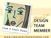 Clear & Simple Stamps - October 2009