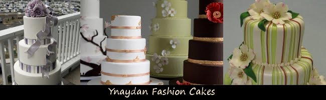 Ynaydan Fashion Cakes and Cookies
