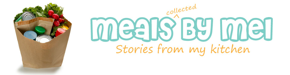 Meals By Mel