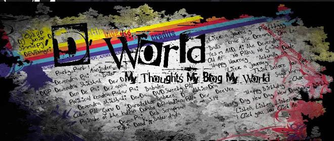 D World