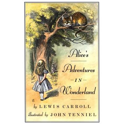 "ALICE""S ADVENTURES IN WONDERLAND"
