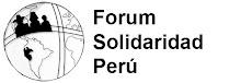 Forum Solidaridad Perú