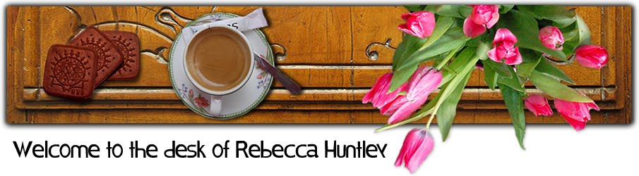 Rebecca Huntley