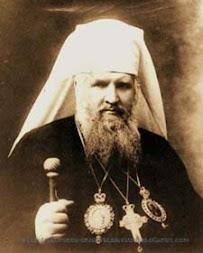 Metropolita Andrei Sheptytsky (1865-1944)