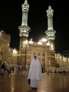 masjidi-Haram