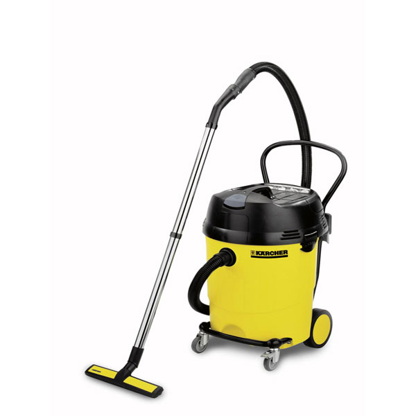 Karcher nt 65 2eco aspiradora industrial seco h medo for Aspiradora industrial karcher