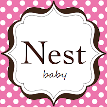 Looking for cute, handmade baby products?  Check out my other blog...