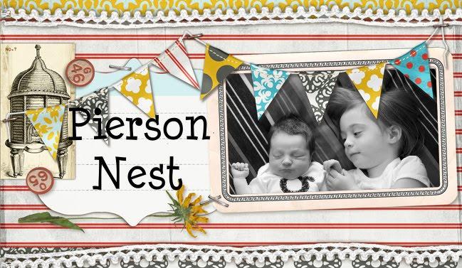 Pierson Nest