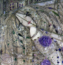Margaret Macdonald Mackintosh ♥