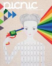 Revista picnic ♥