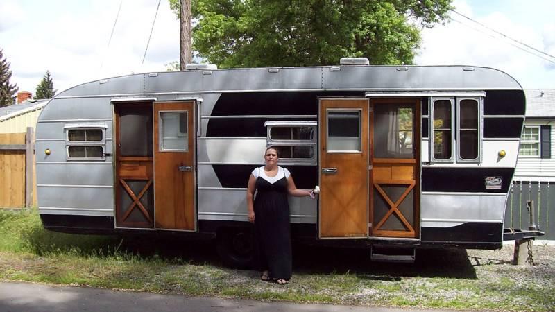 Elegant RV Camper Travel Trailers For Sale In California  TrailersMarketcom