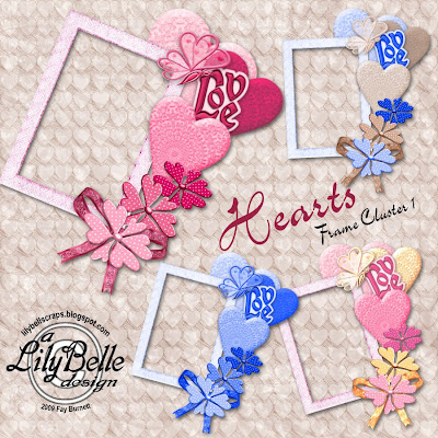 This digital scrapbooking freebie courtesy of LilyBelle