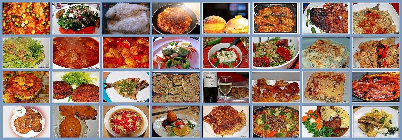 Οι συνταγές μας