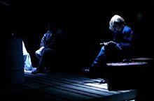 Mise en scène : Mano Falaise