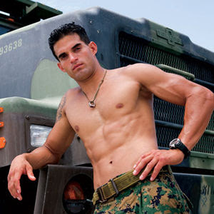 Rudy Reyes
