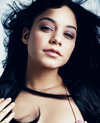 Vanessa Hudgens and Selena Gomez sizzle in VF Feb