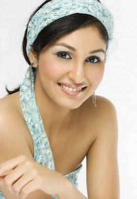 Miss India 2009 Pooja Chopra