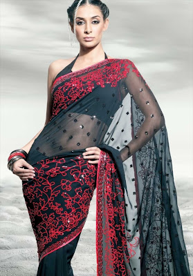 Beautiful Saris