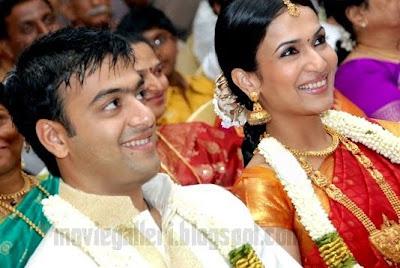 Soundarya's Engagement