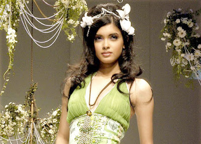 Indian Supar Model Diana Penty