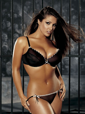 Lucy Pinder's Spicy WallPapers