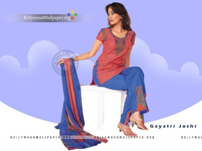 Gayatri Joshi's New WallPapers