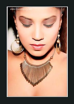 Bhavya Shivarame's New Looks