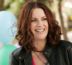 Megan Mullally's New Wallpapers